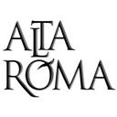 Alta Roma  Российско-швейцарская компания ALMAFOOD c 1991 года занимается производством и дистрибуцией кофейных продуктов в России и странах СНГ. Компания ALMAFOOD производит кофе под торговой маркой ALTA ROMA — первый итальянский кофе, чья обжарка была перенесена в Россию. С 2010 года ...