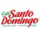 Santo Domingo Santo Domingo – доминиканский кофе.  Один из важнейших источников дохода Доминиканской Республики - экспорт кофе. В Доминикане местные жители готовят кофе в основном в гейзерной кофеварке (её называют Greca). В 1945 году предприниматель Мануэль де Хесус Перелло Абреу создал компанию ...
