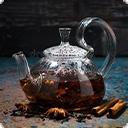 Черный ароматизированный чай При производстве ароматизированного «HANSA TEE GmbH» используются только натуральные ароматические добавки, приготовленные из цветочных масел, концентрированных соков ягод и фруктов, экзотических специй, лекарственных трав и пряностей, что подтверждено европейским знаком BIO. Это ...