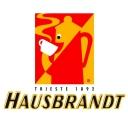 Hausbrandt История кофе Хаусбрандт началась в 1892 году в г.Триесте , Италия.  Капитан Герман Хaуcбpaндт, был одним из первых членов