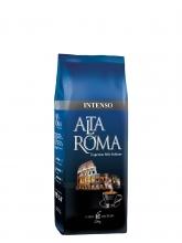 Кофе молотый Alta Roma Intenso (Альта Рома Интенсо)  250 г, вакуумная упаковка
